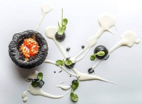 Contraste - best restaurants in Milan