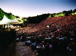 Berlin Philharmonic The Waldbuhne