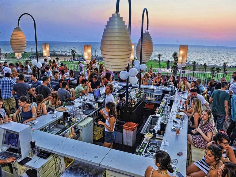 The 6 Best Things To Do At Night In Tel Aviv Page 2 Of 6