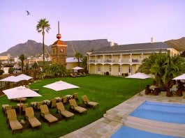 Dock House Boutique Hotel Spa