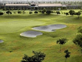 Indian Golf Company