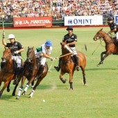 Argentine Open Polo Tournament