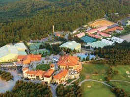 Kemer Golf Country Club