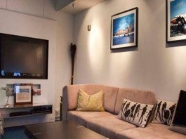 Private Lounge, ASE HANDLING