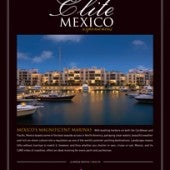 Mexico Marinas Guide