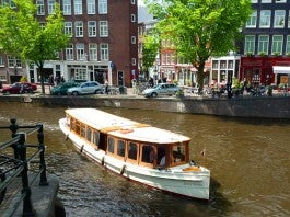 Amsterdam Jewel Cruises