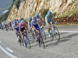 Presidential Cycling Tour of Turkey