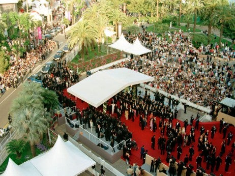 cannes film festival © AFFIF