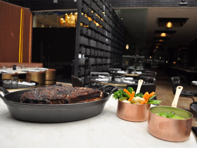 Mexico City Welcomes First Beefbar Outside Europe Elite