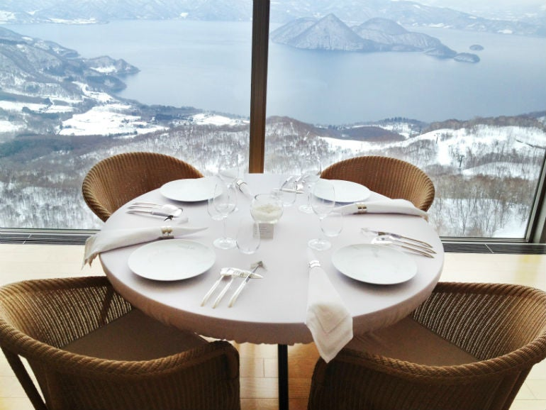 Most Expensive Restaurants In The World Elite Traveler