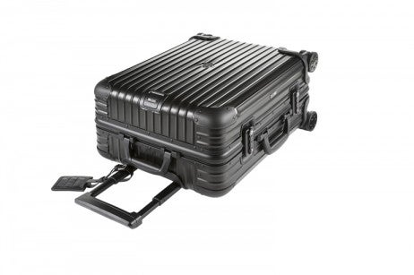 Moncler and RIMOWA The Topas Stealth