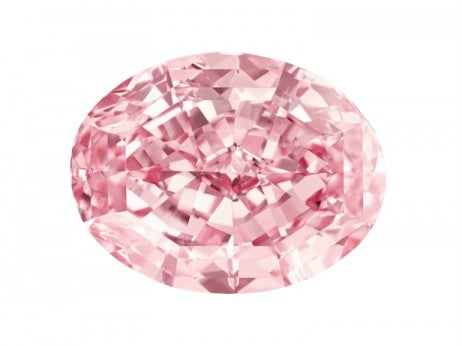 Most Expensive Diamond Ever Pink Star Sotheby's