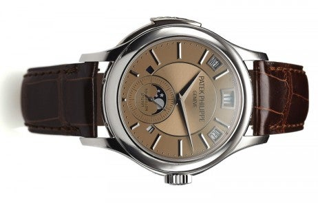 Patek Philippe Ref. 3974 Minute Repeating Perpetual Calendar