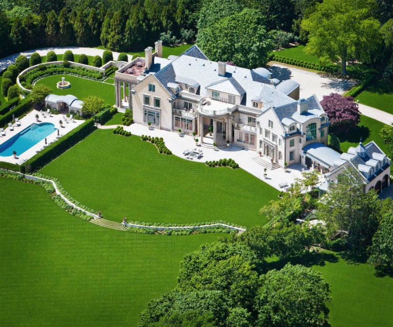 Most expensive homes in america elite traveler for Most luxurious house