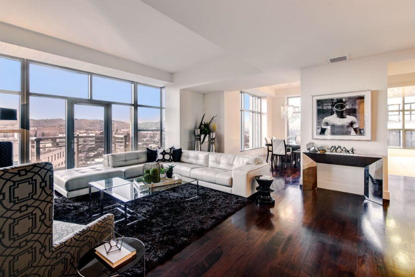 The Carlyle Residences Unveils Latest Designer Model The