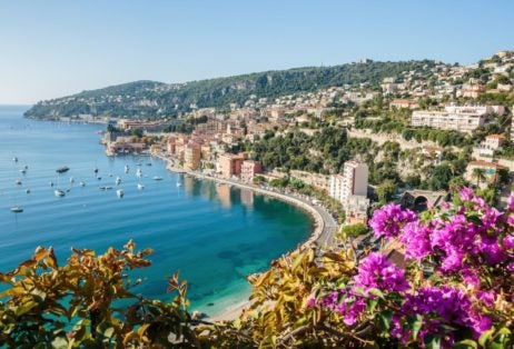 Best Restaurants in Nice