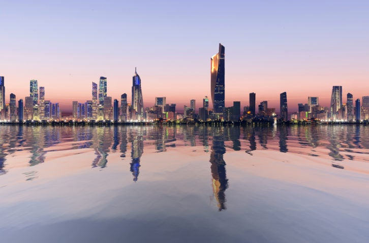 Things to do in Kuwait