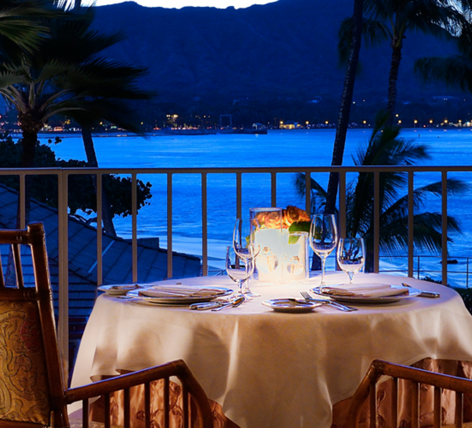 The 6 Best Restaurants In Oahu Elite Traveler