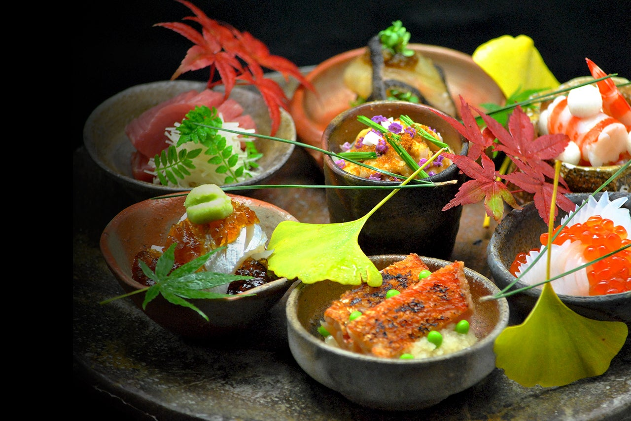 5 Michelin Star Restaurants In Tokyo Elite Traveler