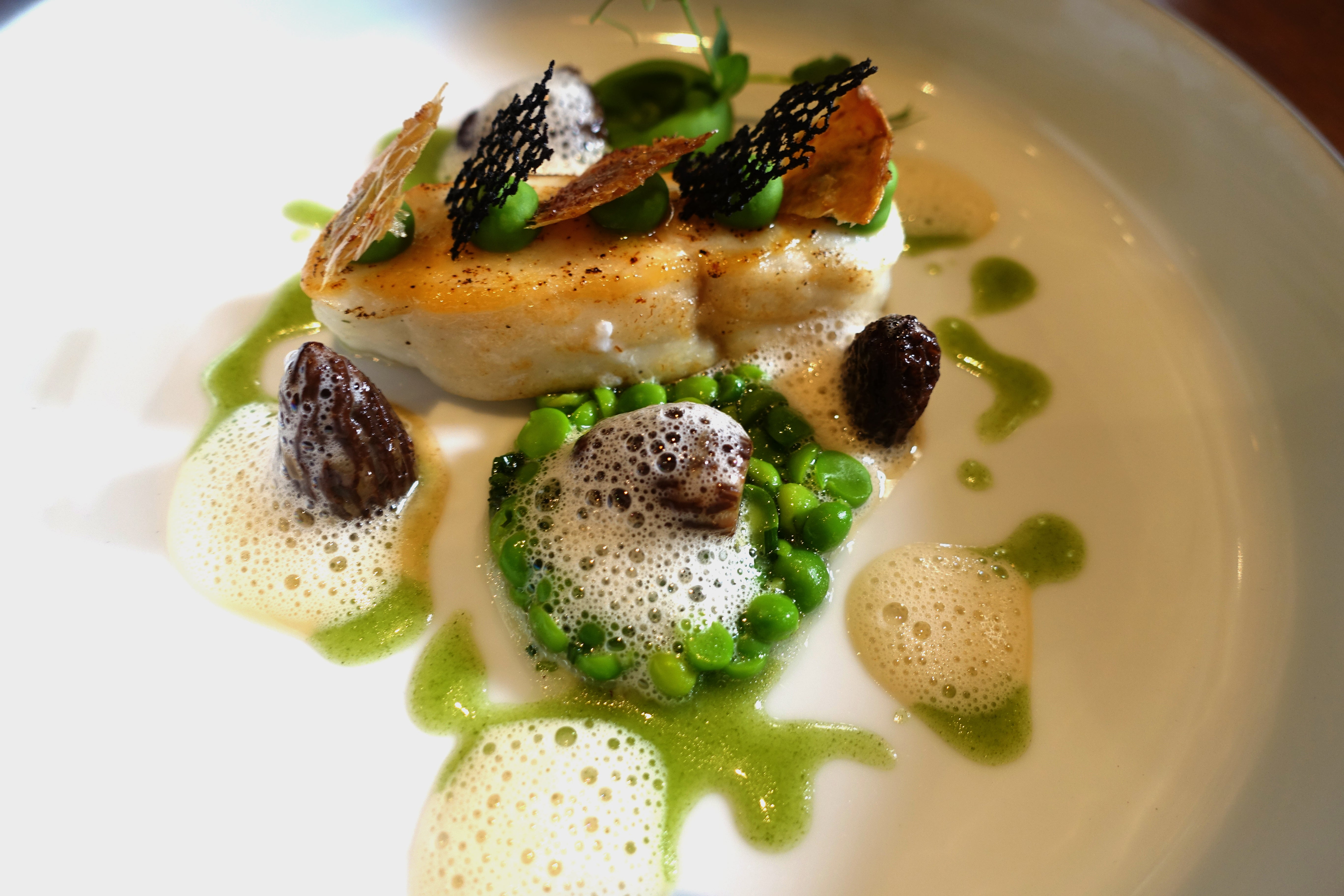 The 12 Best Fine Dining Dishes Of 2017 Elite Traveler