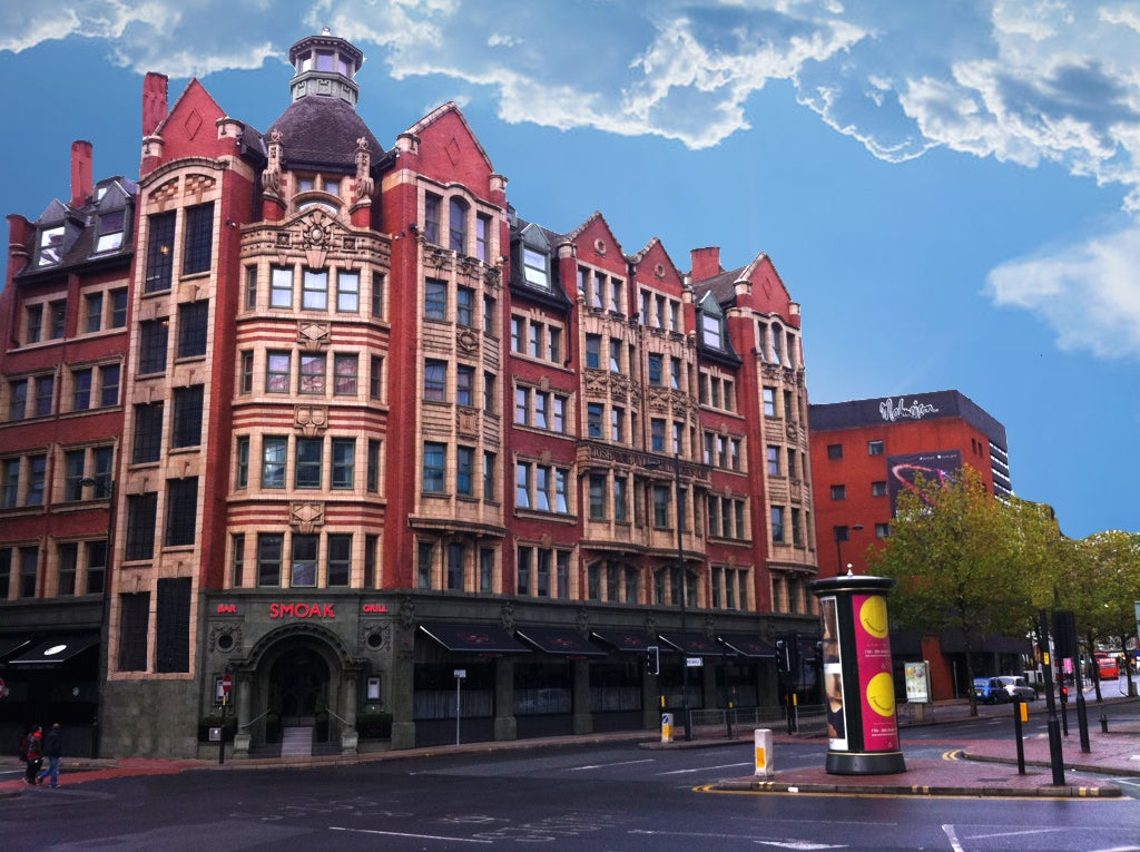 Best Hotels In Manchester Where To Stay And Why