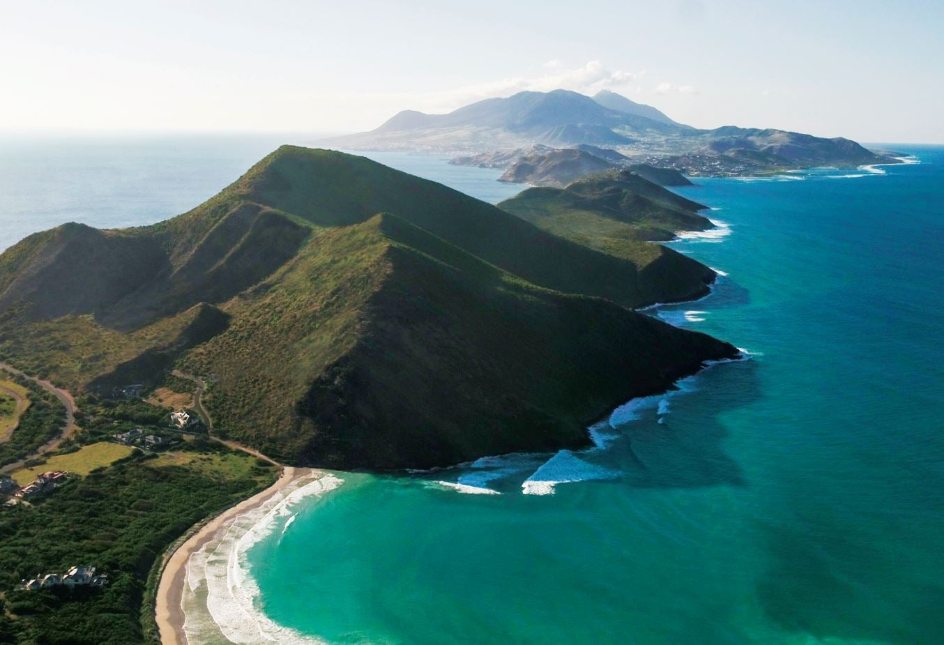 Guide To St Kitts And Nevis Page 2 Of 4 Elite Traveler